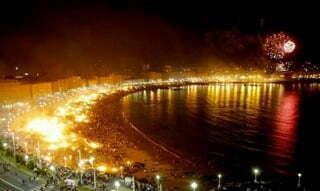 La Nuit de San Juan Malaga