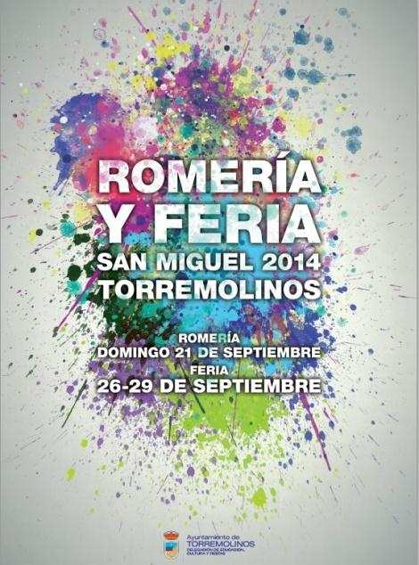 Ready for the fair of Torremolinos