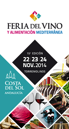 Wine Show and Mediterranean Food Torremolinos