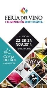 Wine Show and Mediterranean Food Torremolinos