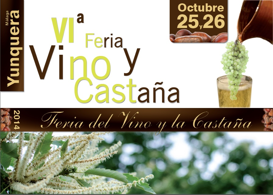 Wine-Chestnut Fair Yunquera