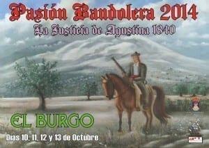 La Pasión Bandolera 2014