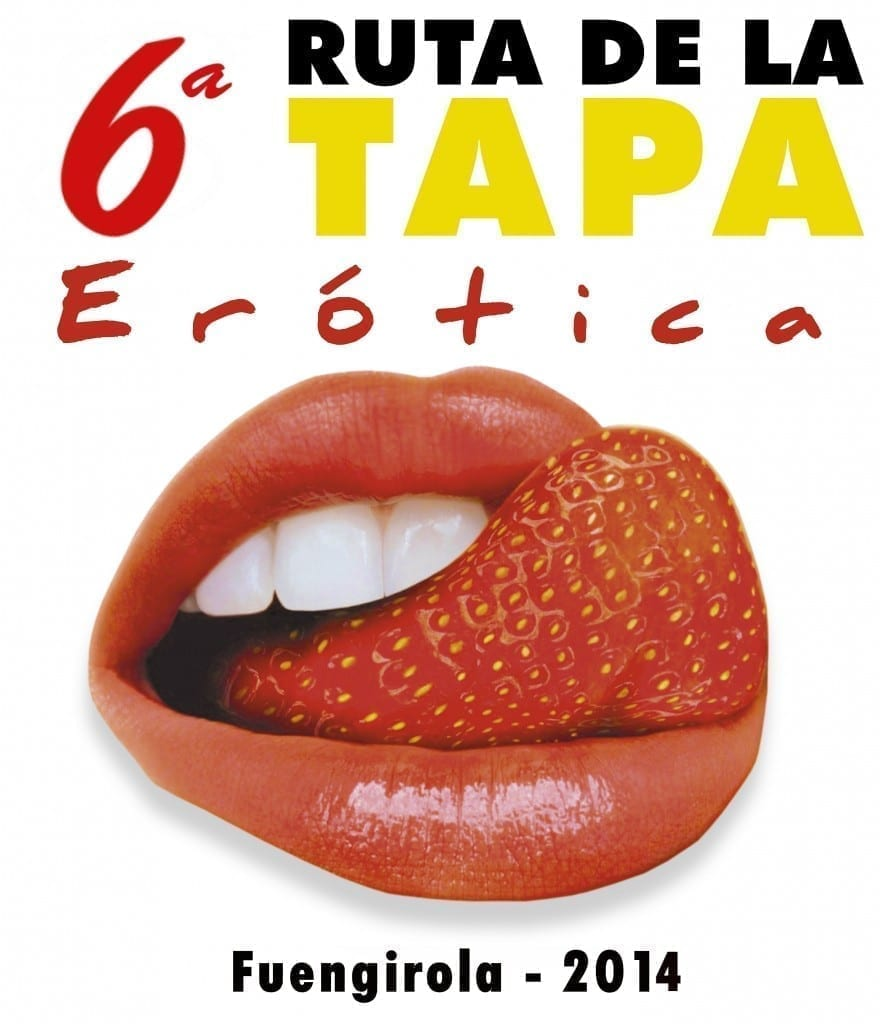 Fifth Erotica Tapas Event Fuengirola