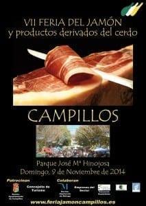 Festival Jamon Campillos