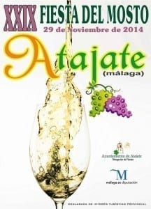 Festival of Mosto Atajate