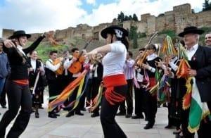 Verdiales-Festival of Malaga