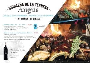 Steak House ANGUS Benalmadena