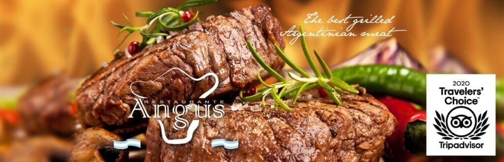 steak house angus benalmadena