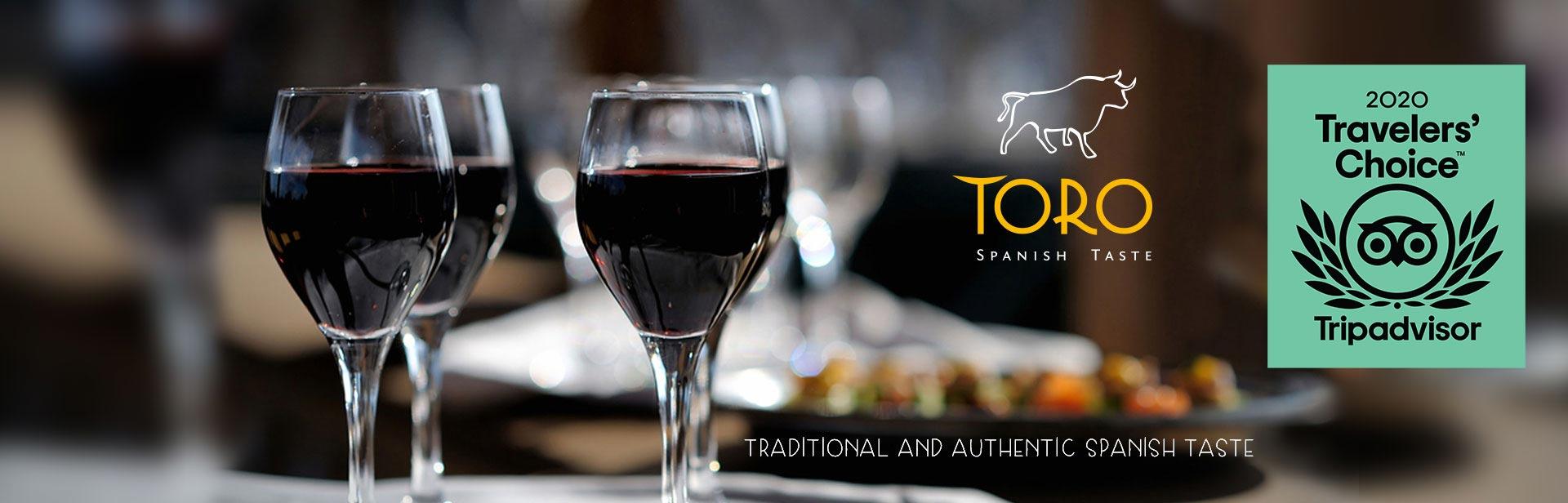 toro spanish restautant benalmadena