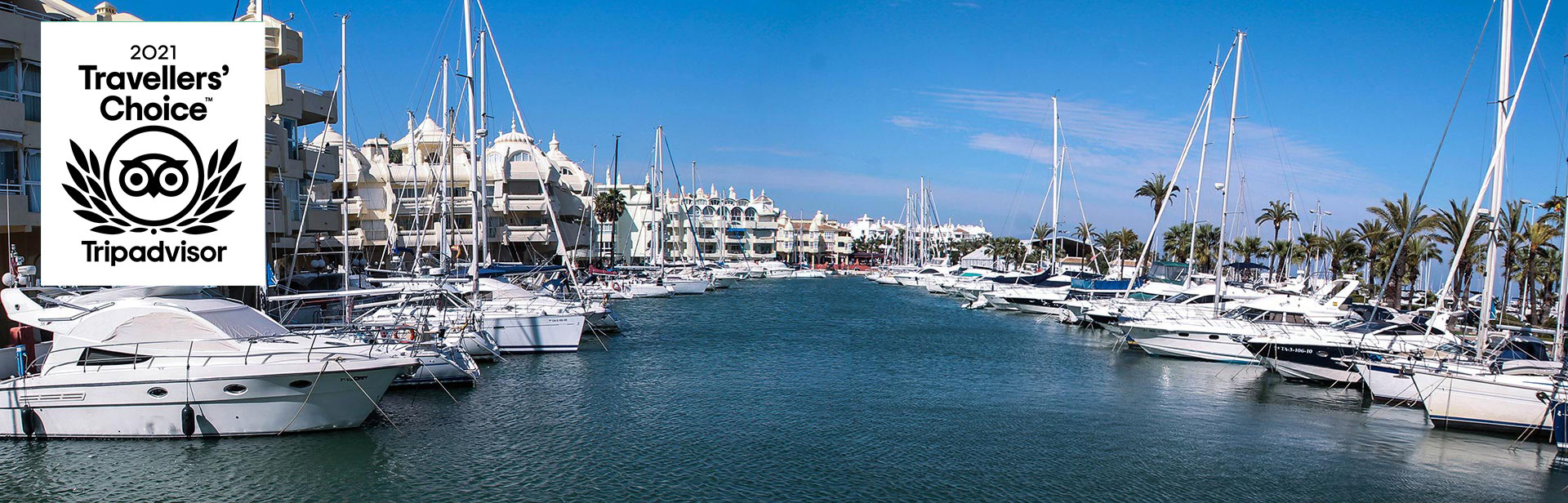 restaurantes puerto marina